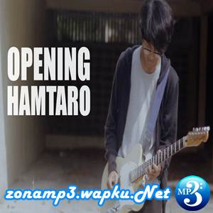 OST. HAMTARO (Cover Versi Bahasa Indonesia) Cover Mp3