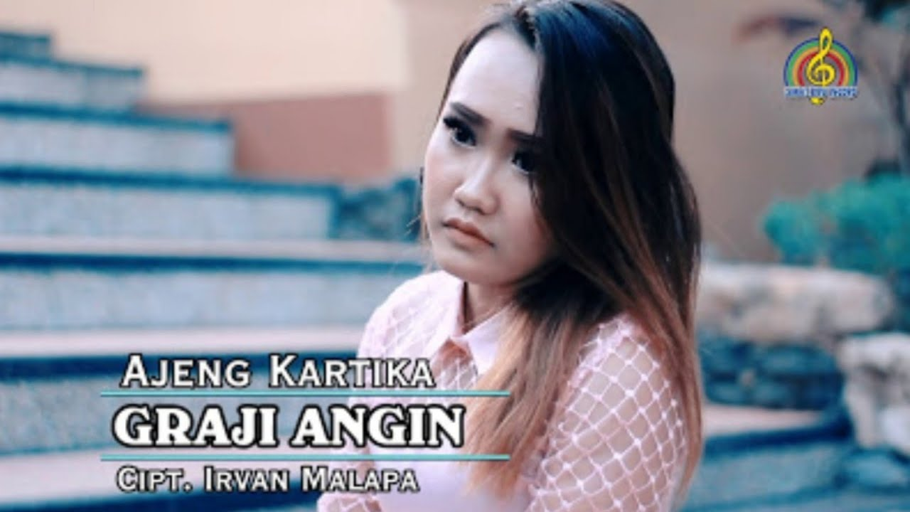 Graji Angin Cover Mp3