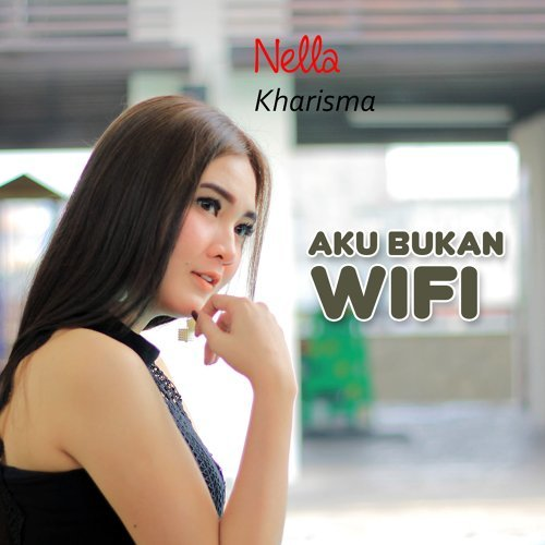 Aku Bukan WiFi Cover Mp3