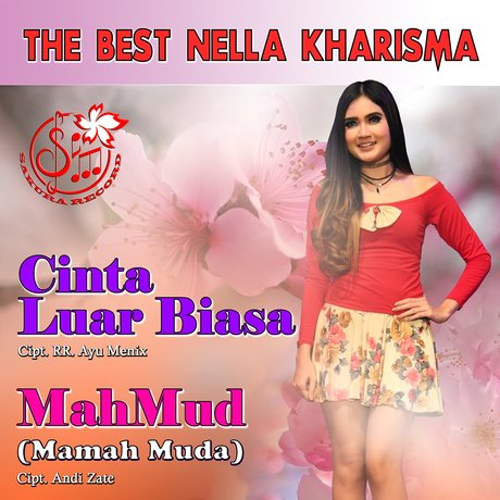 Cinta Luar Biasa Cover Mp3