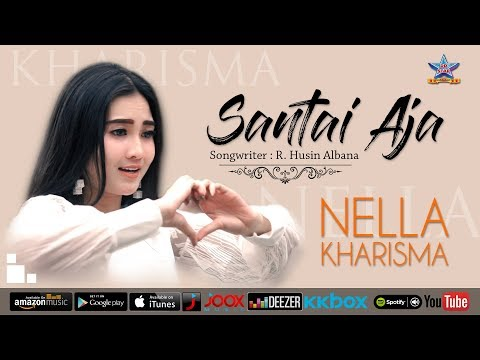 Santai Aja (Disco Reggae Version) Cover Mp3