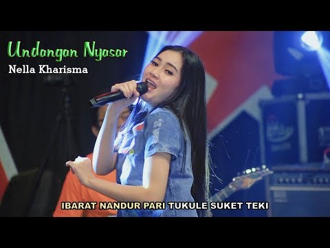 Undangan Nyasar Cover Mp3