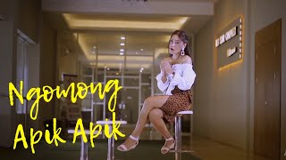 Ngomong Apik Apik Cover Mp3