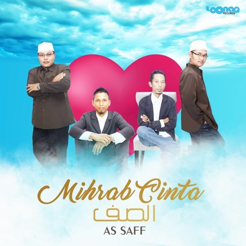 Mihrab Cinta Cover Mp3
