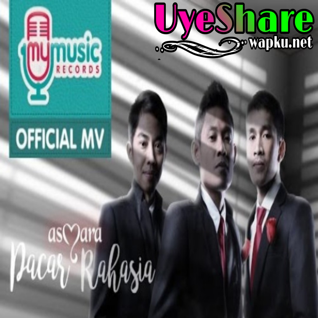 Pacar Rahasia Cover Mp3