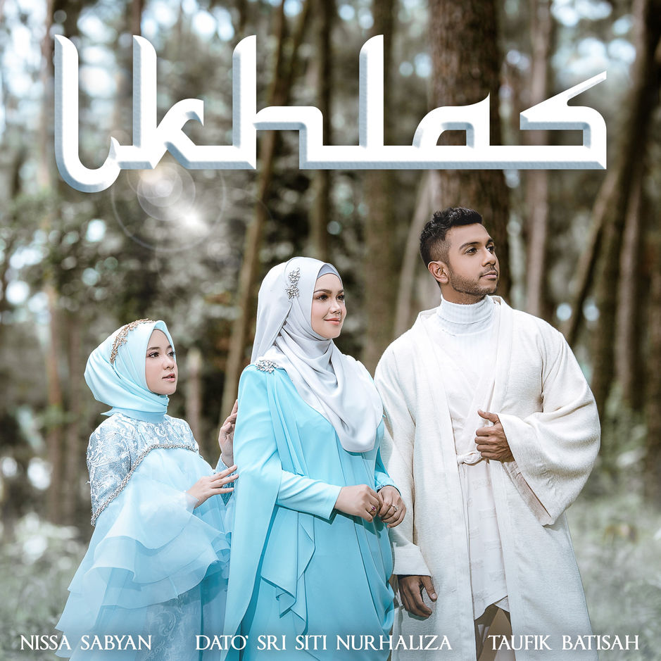 Ikhlas Cover Mp3