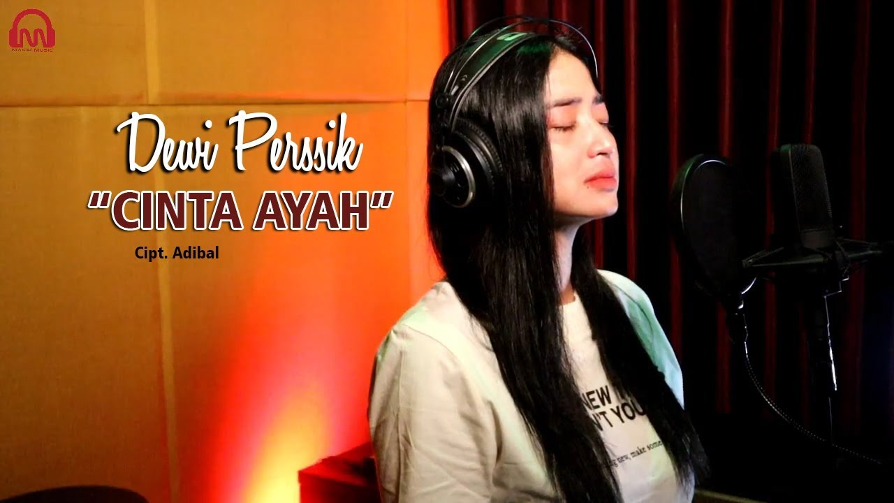 Cinta Ayah Cover Mp3