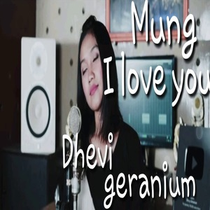 Mung I Love You Cover Mp3
