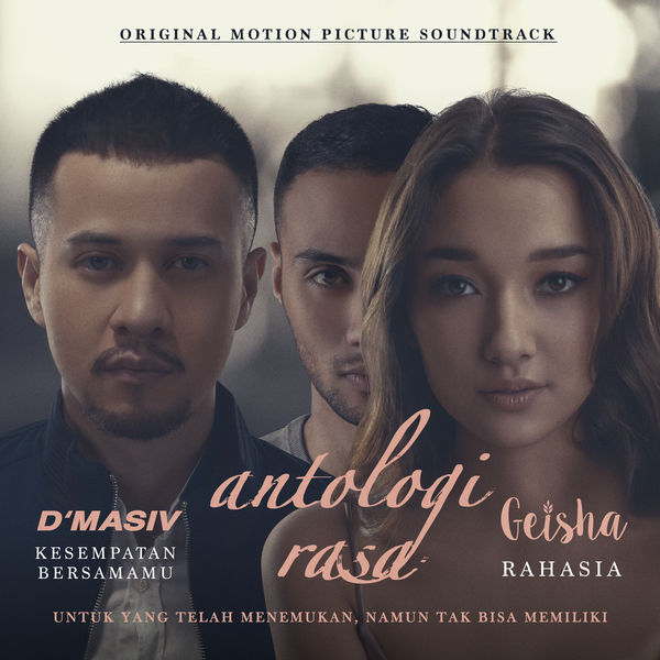 Rahasia Cover Mp3