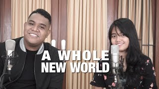 A Whole New World (Cover) Cover Mp3