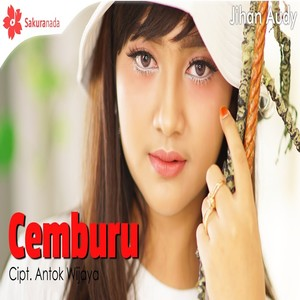 Cemburu Cover Mp3