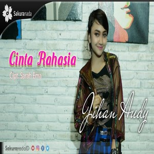 Cinta Rahasia Cover Mp3