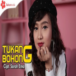 Tukang Bohong Cover Mp3