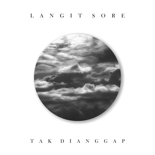 Tak Dianggap Cover Mp3