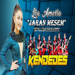 Jaran Mesem Cover Mp3