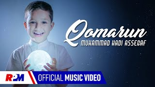 Qomarun Cover Mp3