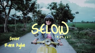 Selow - Wahyu (Reggae Version Cover) Cover Mp3
