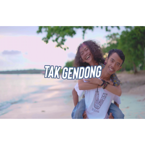 Tak Gendong - Mbah Surip (Cover) Cover Mp3