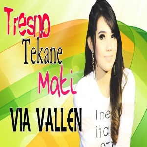 Tresno Tekane Mati Cover Mp3