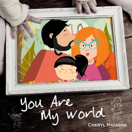 You Are My World Cover Mp3